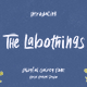 The Labothings - Playful Quirky Font - GraphicRiver Item for Sale