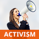 The Activism : Political, Petition WordPress Theme - ThemeForest Item for Sale