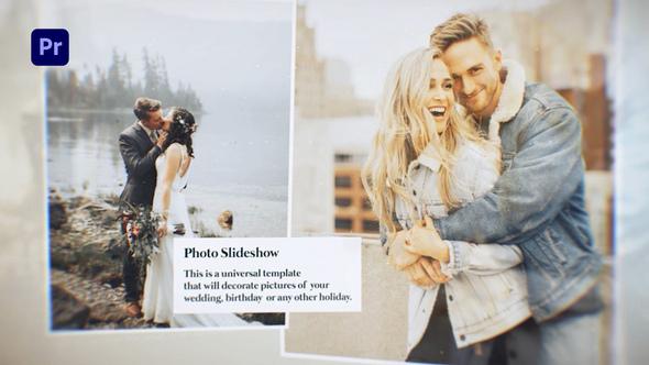 Lovely Slideshow - Photo Slideshow