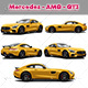 Mercedes AMG GT3 - 3DOcean Item for Sale
