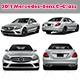 2019 Mercedes-Benz C-Class - 3DOcean Item for Sale