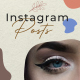 Fashion Instagram Posts - VideoHive Item for Sale