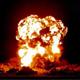 Distant Explosion
