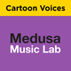Cartoon Voice Fanfare Pack