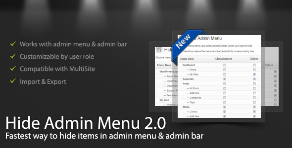 WordPress Hide Admin Menu Plugin Free Download #1 free download WordPress Hide Admin Menu Plugin Free Download #1 nulled WordPress Hide Admin Menu Plugin Free Download #1