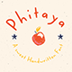 Phitaya - a Sweet Handwritten Font - GraphicRiver Item for Sale