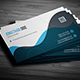 Crative Business Card Template - GraphicRiver Item for Sale