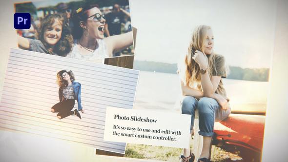 Photo Slideshow - Slideshow of Memories