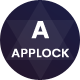 Applock - Responsive App Landing Page Template - ThemeForest Item for Sale
