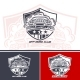 Logo of Club SUV Drivers Mock Up is Made in One - GraphicRiver Item for Sale