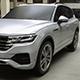 2021 Volkswagen Touareg - 3DOcean Item for Sale