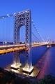 George Washington Bridge in New York - PhotoDune Item for Sale