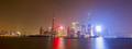 Shanghai Skyline at night - PhotoDune Item for Sale