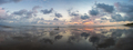 Sunset on the beach of Matapalo in Costa Rica - PhotoDune Item for Sale