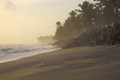 Varkala during a sunset in India - PhotoDune Item for Sale