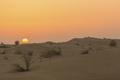 Sand dunes desert near Dubai in UAE - PhotoDune Item for Sale