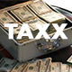 Taxx Finance Presentation Template - GraphicRiver Item for Sale