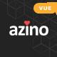 Azino - Nonprofit Charity Vue Nuxt Template - ThemeForest Item for Sale