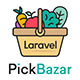 Pickbazar Laravel - React, Next, REST & GraphQL Ecommerce - CodeCanyon Item for Sale