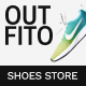 OutFito - Shoes Store Theme Shopify Footwear - ThemeForest Item for Sale