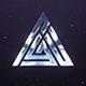 Shining Glitch Logo Mogrt - VideoHive Item for Sale