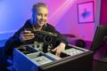 Smiling E-sport Gamer Girl Installing New GPU Video Card in Her Gaming PC - PhotoDune Item for Sale