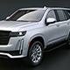 2021 Cadillac Escalade - 3DOcean Item for Sale