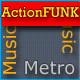 Crime Action Funk