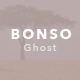Bonso – Personal Ghost Blog Theme - ThemeForest Item for Sale