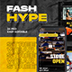 Fashype Instagram Template - GraphicRiver Item for Sale