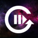 Calm Guitar  Logo - AudioJungle Item for Sale