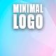 Minimal Short Logo - AudioJungle Item for Sale