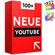 Youtube Pack Neue | Final Cut - VideoHive Item for Sale