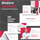 Modern Approach Powerpoint Presentation Template - GraphicRiver Item for Sale