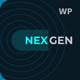 Nexgen - Consulting Elementor WordPress Theme - ThemeForest Item for Sale