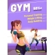 Young Women Exercising in Gym Fit Girls Workout - GraphicRiver Item for Sale