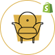 Furtop – Minimal Furniture Shopify Theme - ThemeForest Item for Sale
