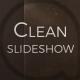 Minimal Clean Slideshow - VideoHive Item for Sale