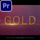 Inspiring Epic Motivational Titles - MOGRT for Premiere Pro - VideoHive Item for Sale