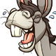 Braying Donkey - GraphicRiver Item for Sale