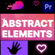 Abstract Pack | Premiere Pro MOGRT - VideoHive Item for Sale