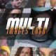 Multi Images Logo - VideoHive Item for Sale