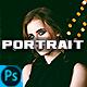 08 Professional Portrait Phtotoshop Actions - GraphicRiver Item for Sale