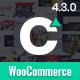 CiyaShop - Responsive Multi-Purpose WooCommerce WordPress Theme - ThemeForest Item for Sale