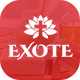 Exote - Beauty & Cosmetics Shop Responsive Shopify Theme - ThemeForest Item for Sale