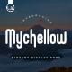 Mychellow - GraphicRiver Item for Sale