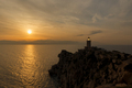 Lighthouse in the sunset - PhotoDune Item for Sale