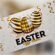 Easter Facebook Cover - GraphicRiver Item for Sale