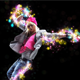 Magic Music Photoshop Action - GraphicRiver Item for Sale