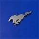 Mustang Logo - 3DOcean Item for Sale